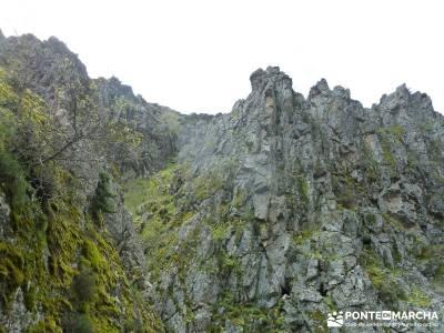 Cascadas Purgatorio,Bosque Finlandia; rutas senderismo sierra de madrid; senderismo sierra madrid